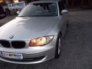 BMW 118D MIT