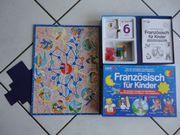 Spiel Französisch für