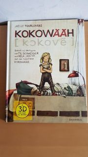Neues Kinderbuch Kokowääh