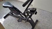 Sportrider Healthrider Crosstrainer