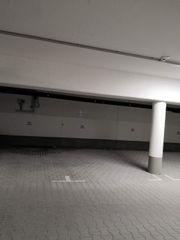 Garagestellplatz zu vermieten