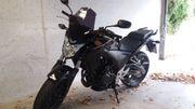 Honda CB500F in top Zustand
