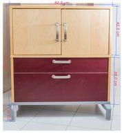 Ikea Schrank Rot Haushalt Mobel Gebraucht Und Neu Kaufen