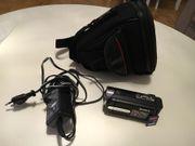 Sony DCR-SX15