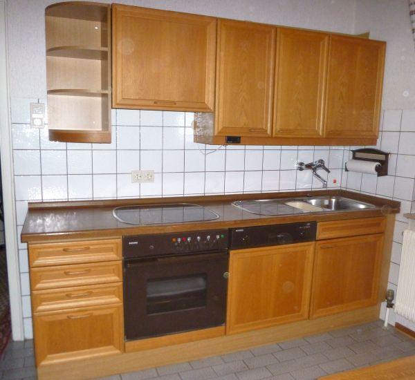 2 separate küchenzeilen küchenzeilen anbauküchen