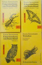 Stresemann Exkursionsfauna von Deutschland 4