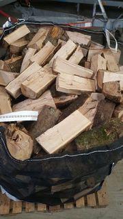 Brennholz Kastanie