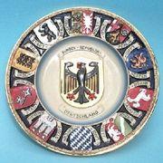 Deutschland - Teller