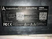 Canaan Avalon 6 Asic-Miner SHA246