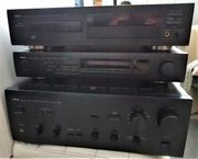 Yamaha Stereoanlage