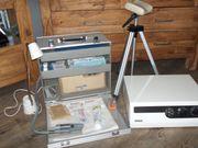 Fußpflegegerät,Ausrüstung mit