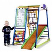 Klettergerüst Baby Kletterwand