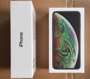 iPhone xs max 2 mal