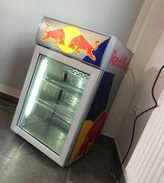 Red Bull Kühlschrank XL Minibar