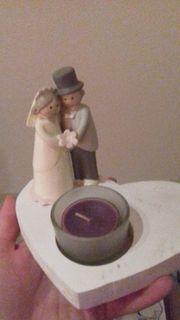 Wunderschöne Hochzeitsdekoration***