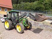 Traktor frontlader automarkt gebrauchtwagen kaufen quoka.de