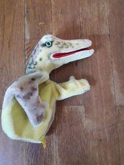 Steiff-Krokodil, TOP