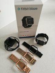 Fitbit Blaze 1