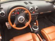 Audi TT Roadster 1 8