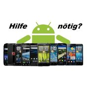 Android Smartphone Service Schulung - Handy