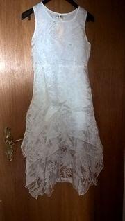 Hochzeitskleid, Asiakleid, Ballkleid,