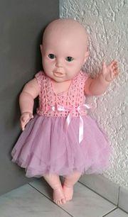 süßes Sommerkleid Babykleid
