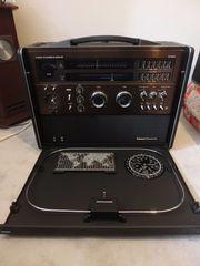 Letzte Gelegenheit Panasonic RF-8000 Weltempfänger