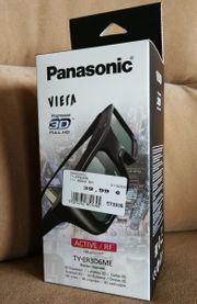 3D Brille Panasonic