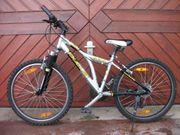 BULLS MTB 24 Fahrrad Alurahmen