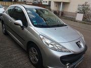 Top Peugeot 207