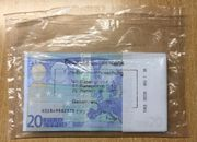 800 Euro Banknotenmischung