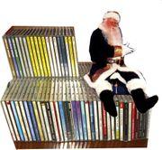 86 CDs berühmte Musik Bestzustand