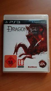 Dragon Age : Origins,