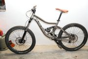Specialized Big Hit 2 Downhill