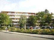2-ZKB mit Terrasse Garten in