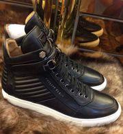 Sneakersammlung Philipp Plein