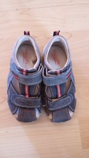 Sandalen Superfit Gr.