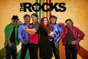 Eingespielte Rock-Cover-