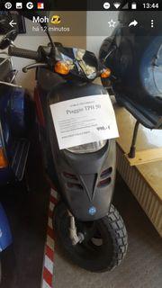 Piaggio Roller 5O Km h