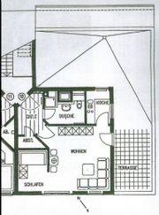 1,5 Zimmer