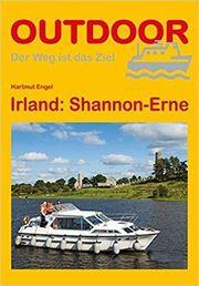 Reiseführer Irland für Hausboot-Touren