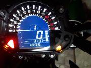 Fast Neue Kawasaki