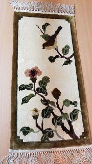 Handgeknüpfter Wandteppich (1)