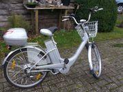 E- Bike Elektrofahrrad Pedalec