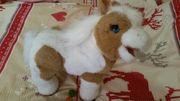 Pferd für Real