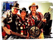 Country-Bluegrass-Music Fiddlespieler in gesucht