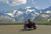 Inntaler Motorradreisen