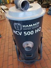 HAMACH HCV 500