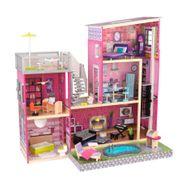 Grosses Puppen Barbie Haus
