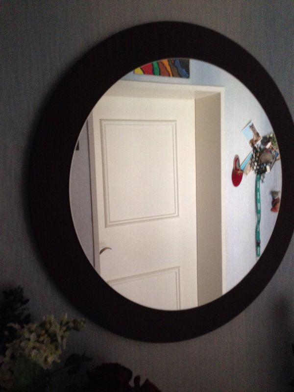 dunkle spiegel gebraucht kaufen nur 4 st bis 70 g nstiger. Black Bedroom Furniture Sets. Home Design Ideas
